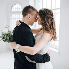 Wedding photographer Igor Kushnir (IgorKushnir). Photo of 23.03.2017