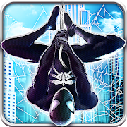 Spider Superhero Fly Simulator