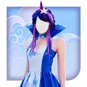 My Pony Dress Up Costume Photo icon