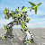 Futuristic Air Robot Transformation Game file APK for Gaming PC/PS3/PS4 Smart TV