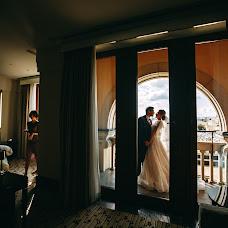 Wedding photographer Vanda Bogolepova (valkiriea). Photo of 14.12.2018