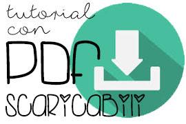 tutorial con pdf scaricabili gratuitamente ME creativeinside