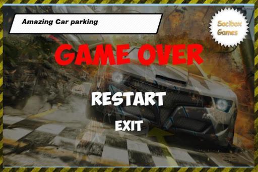 玩免費模擬APP 下載3D漂移停车场 app不用錢 硬是要APP