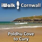 iWalk Poldhu Cove to Cury