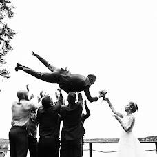 Wedding photographer Denis Koshel (JumpsFish). Photo of 28.10.2017
