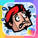 Paint It Back: Color Puzzles, Nonograms, Griddlers icon