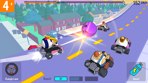 LoL Kart  screenshots 5