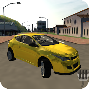 Car Driver Simulator 3D for PC and MAC