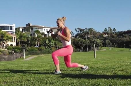 Intense Workout for Fat Loss screenshot 1