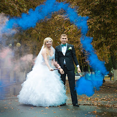 Wedding photographer Olga Popova (KrylovaOlga). Photo of 09.10.2016