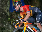 Mark Cavendish gaat na bewogen week ook nog Ronde van Vlaanderen rijden