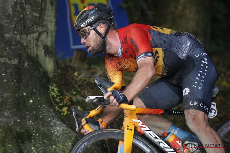 """Mark Cavendish toch nog aan de slag in Scheldeprijs? """"Laatste drie jaar zijn voor hem een hel geweest"""""""