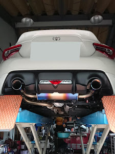 86 GT ZN6のオイルのカスタム事例画像 Tridentさんの2018年10月24日22:03の投稿