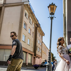 Wedding photographer Vaida Šetkauskė (setkauske). Photo of 17.08.2018