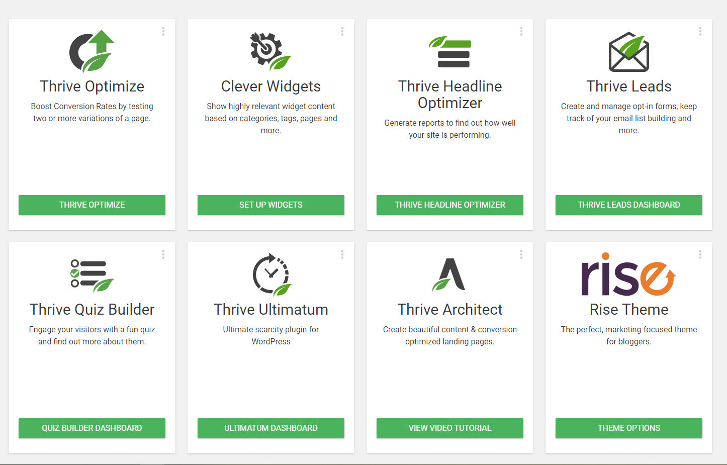 Thrive Themes Review - 3