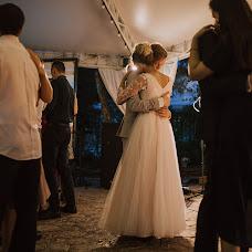 Wedding photographer Mariya Vishnevskaya (maryvish7711). Photo of 08.01.2019