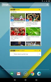 BBC Sport Screenshot 21