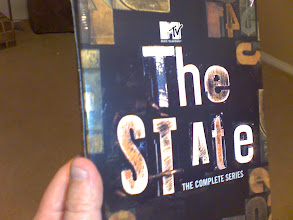 Photo: It has arrived! #thestate #fb