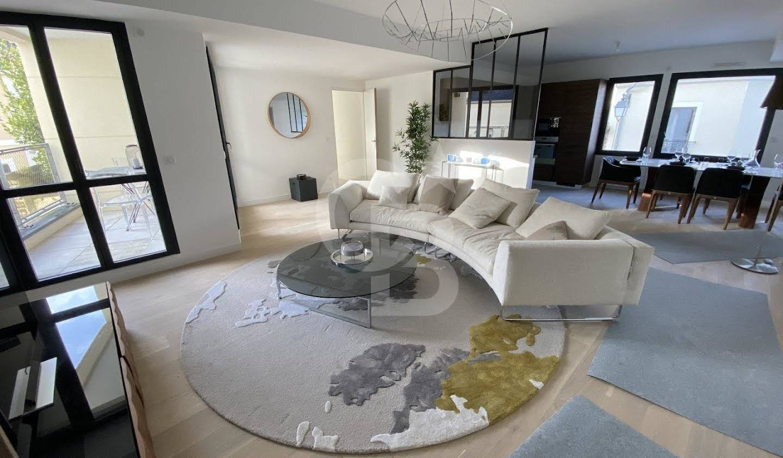 Appartement Maisons-Laffitte