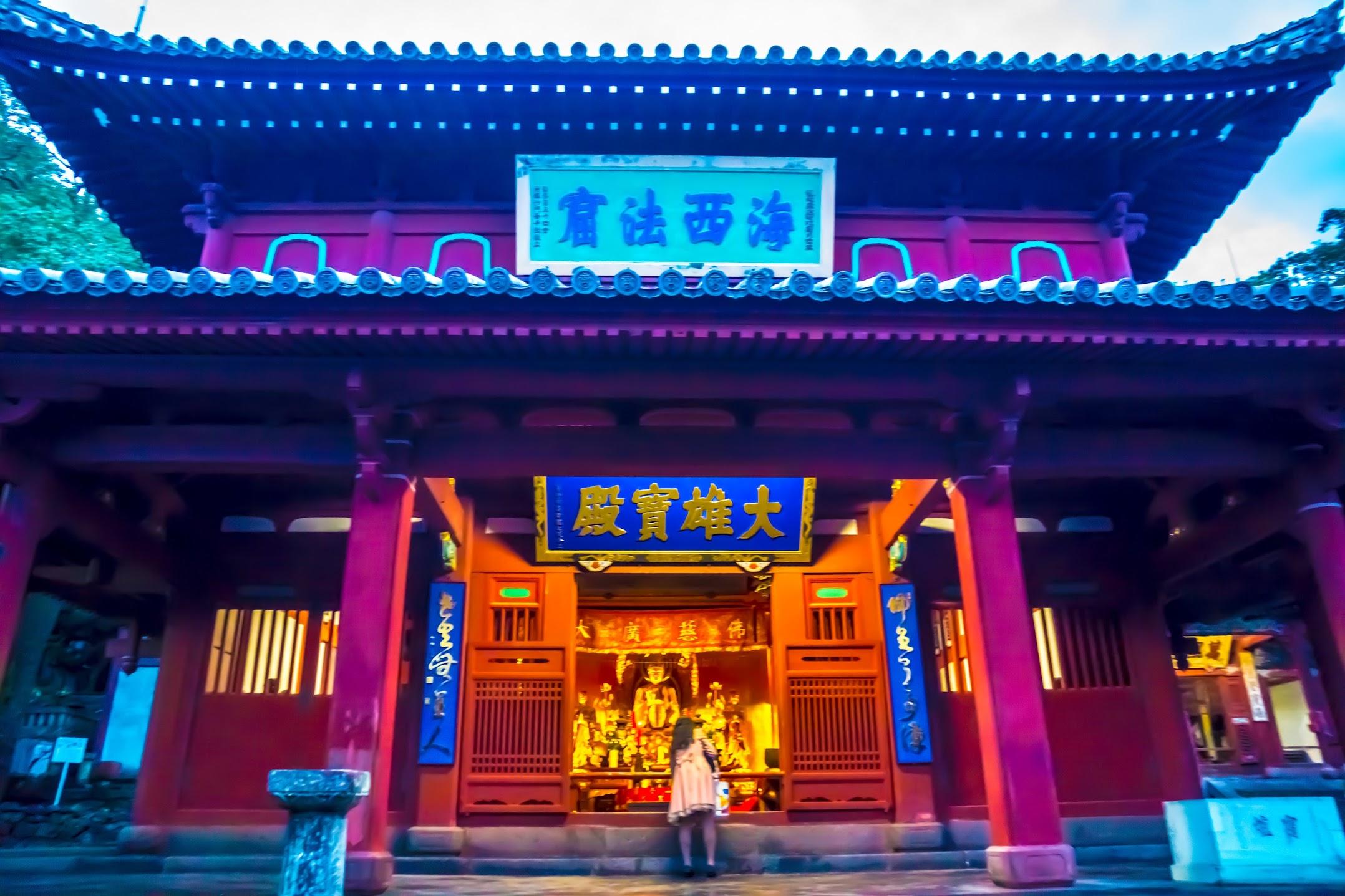 長崎 崇福寺3