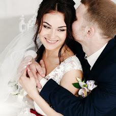 Wedding photographer Tonya Dokuchaeva (antoninadok). Photo of 07.03.2018