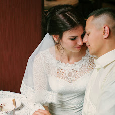 Wedding photographer Lyudmila Fedash (ludafedash). Photo of 17.01.2018