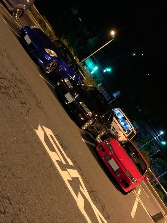 マークII JZX100のSSS(saitama street stage),道の駅あしがくぼ,S15,Z33,芦ヶ久保に関するカスタム&メンテナンスの投稿画像5枚目