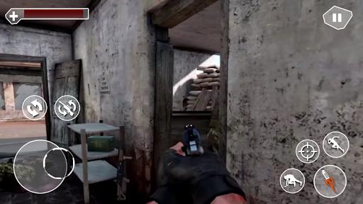 Special US Combat Secondary Mission 1 screenshots 9