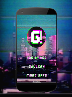 Glitch Effects and Aesthetic Trippy Filters ? - náhled