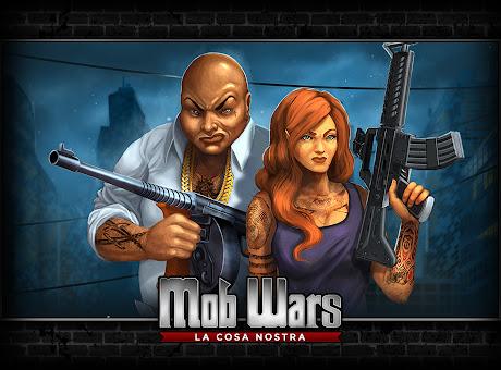 Mob Wars LCN