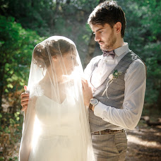 Wedding photographer Karina Klapotovskaya (Klapotovskaya). Photo of 14.11.2016