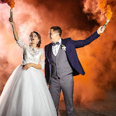 Wedding photographer Vadim Arzyukov (vadiar). Photo of 22.09.2017