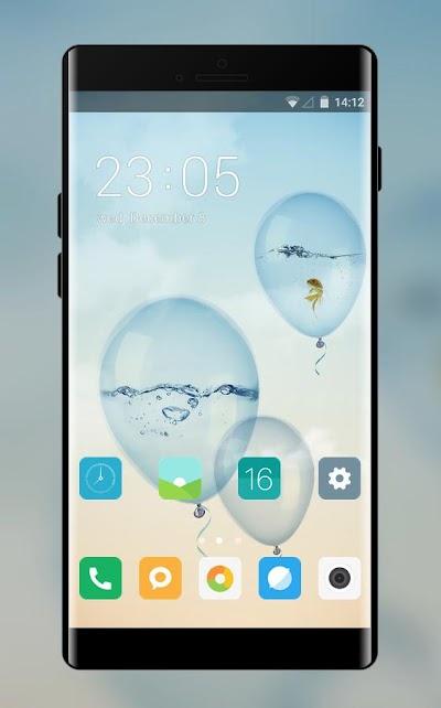 Redmi Y1 Miui Theme & Launcher for Xiaomi APK Download - Apkindo co id