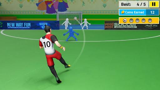 Indoor Soccer 2020 5.3 screenshots 4