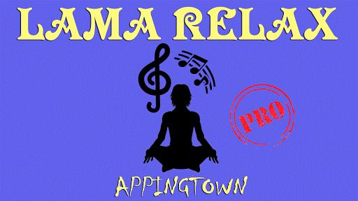 Lama Relax Música Pro