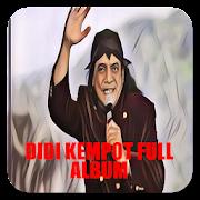 Mp3 Didi Kempot Full Album