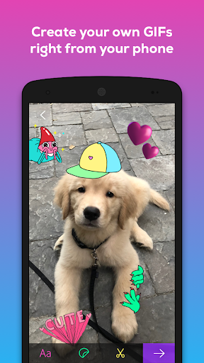 GIPHY screenshot 4