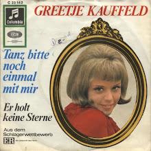 Photo: 1965 - Tanz bitte noch einmal mit mir