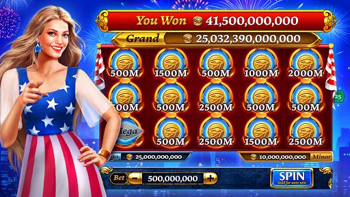 Jackpot Slot Machines - Slots Era™ Vegas Casino apkbreak screenshots 1