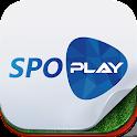 스포플레이(SPOPLAY)-스포츠 라이브 중계 및 분석 icon