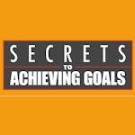 Achieving Goals Secret 2017 Icon