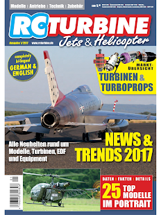 RC Turbine - Jets & Helicopter- screenshot thumbnail