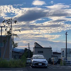 カローラスポーツ NRE214Hのカスタム事例画像 KO_BA@札幌さんの2021年09月11日23:42の投稿