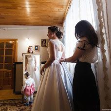 Wedding photographer Aleksandr Shamarin (MEll). Photo of 23.01.2016