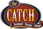 Logo for The Catch Restaurant