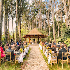 Wedding photographer Jarib Gonzalez (jaribfoto). Photo of 10.05.2016