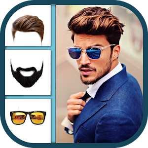 Beard Photo EditorHairstyle App Android Apps On Google Play - Hairstyle beard app