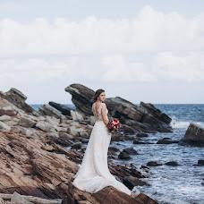 Wedding photographer Natasha Konstantinova (Konstantinova). Photo of 22.09.2017