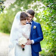 Wedding photographer Evgeniy Shumagin (shumaher). Photo of 18.01.2016
