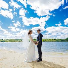 Wedding photographer Aleksandr Byrka (Alexphotos). Photo of 22.06.2017